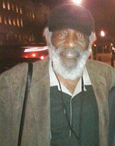 Dick Gregory image