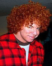 Carrot Top image