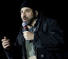Dave Attell image