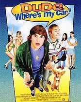 Dude, Where's My Car? image
