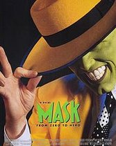 The Mask image