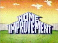 featured show Home Improvement