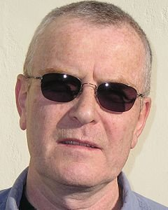 featured comedian Pat Condell