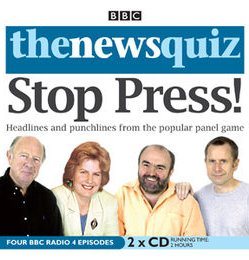 featured show The News Quiz