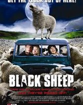 Black Sheep (2006 film) image