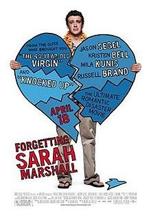 featured movie Forgetting Sarah Marshall