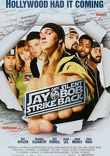 featured movie Jay and Silent Bob Strike Back
