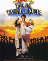 National Lampoon's Van Wilder image