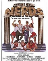Revenge of the Nerds image