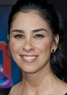 featured comedian Sarah Silverman