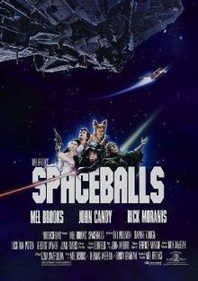 featured movie Spaceballs